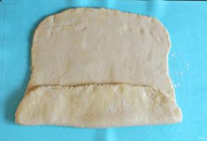 Скороспелое слоёное тесто
