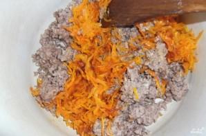 Вкусные макароны по-флотски  - фото шаг 2