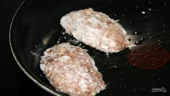 Ленивые голубцы под сметанным соусом - фото шаг 6