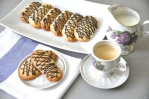 Суворовское печенье - фото шаг 7