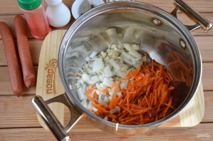 Старочешский суп - фото шаг 2