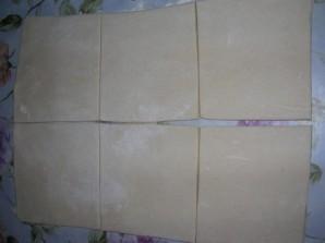 Пирожки с фаршем и рисом - фото шаг 4