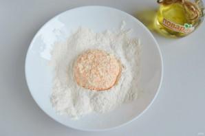 Сырники с тыквой - фото шаг 5