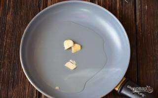 Рис с овощами и креветками - фото шаг 1