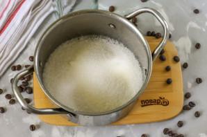 Кофейный ликер в домашних условиях - фото шаг 3