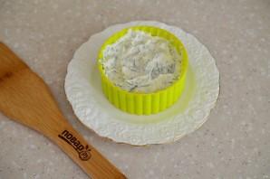 """Салат """"Сыр под шубой"""" - фото шаг 6"""