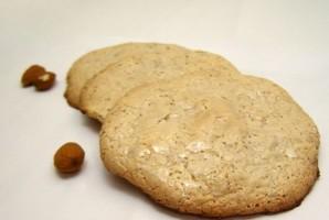 Печенье миндальное по ГОСТу - фото шаг 6