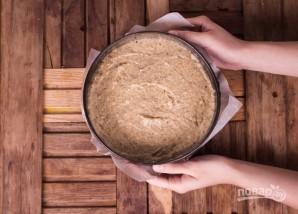 Торт ореховый - фото шаг 5