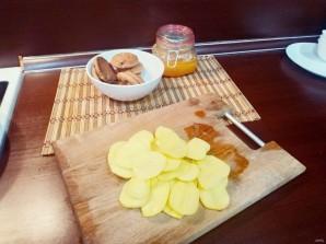 Картофель по-армянски  - фото шаг 1