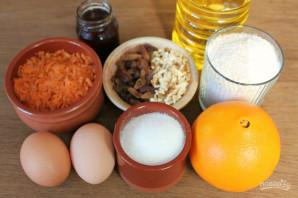 Пирог из морковного жмыха - фото шаг 1