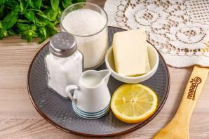 Домашняя молочная карамель