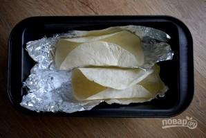 Вегетарианский буррито - фото шаг 6