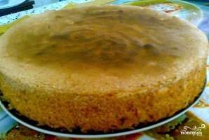 """Торт """"Чародейка"""" - фото шаг 3"""