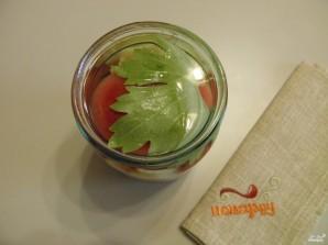 Закатка томатов на зиму - фото шаг 4