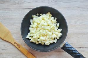 Сбричолата с яблоками - фото шаг 7