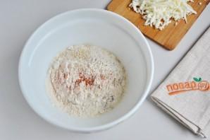 Диетические йогуртовые булочки - фото шаг 2