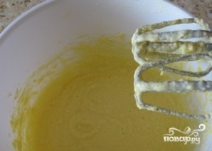 Овсяное печенье с яблоками - фото шаг 1