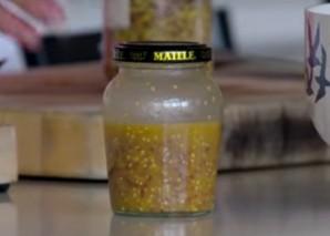 Баранина со стручковой фасолью и яйцами - фото шаг 4