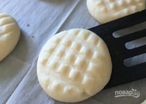 Печенье для любимых - фото шаг 4