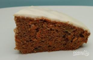 Торт морковный - фото шаг 5