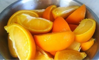Лимонад из апельсинов - фото шаг 2