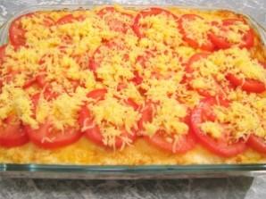 Лазанья с сыром и ветчиной - фото шаг 18