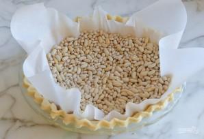 Пирог с ореховой заливкой - фото шаг 7