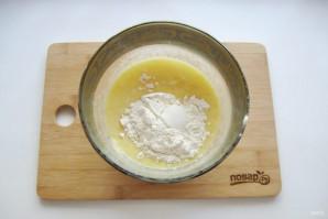 Лимонный кекс на кефире - фото шаг 4
