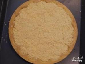 Бабушкин пирог с творогом - фото шаг 4