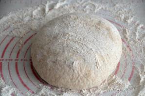 """Хлеб """"Докторский"""" - фото шаг 9"""