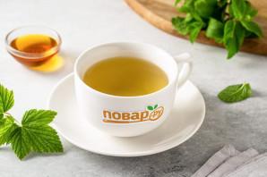 Успокоительный чай - фото шаг 6
