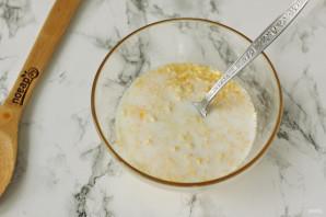 Печенье на молоке - фото шаг 3