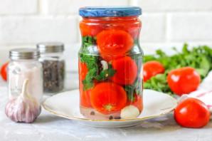 Десертные помидоры - фото шаг 7