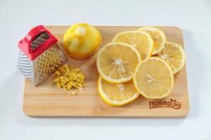 Свиные отбивные с лимоном и петрушкой - фото шаг 3
