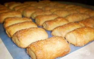 Простое домашнее печенье - фото шаг 6