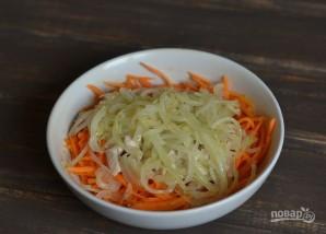 Индийский морковный салат - фото шаг 5