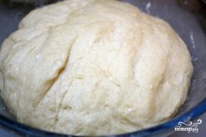 Пирог с тиляпией - фото шаг 3