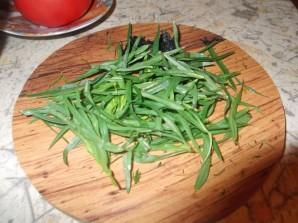 Пангасиус в фольге - фото шаг 5