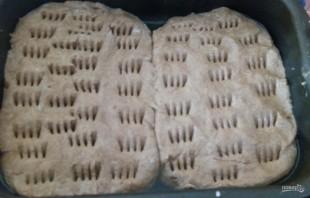 Рецепт якутской лепешки - фото шаг 5