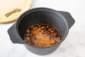Кисло-сладкий соус простой - фото шаг 6