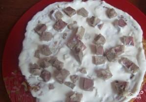 Картофельный торт - фото шаг 4