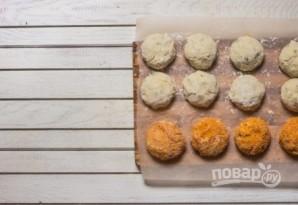 Картофельные фрикадельки - фото шаг 4
