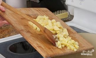 Суп с солеными огурцами - фото шаг 7