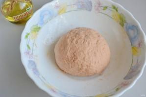 Томатные булочки - фото шаг 4