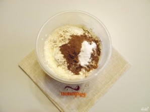 Пирожные Обезьянка - фото шаг 4