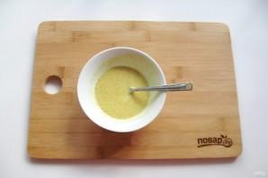 Горчичный кекс - фото шаг 8
