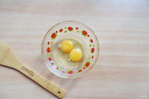 Судак с брокколи в духовке - фото шаг 4