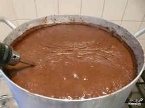 Самогон из солода ржаного - фото шаг 3