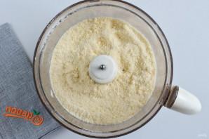 Пирог с заварным кремом - фото шаг 9