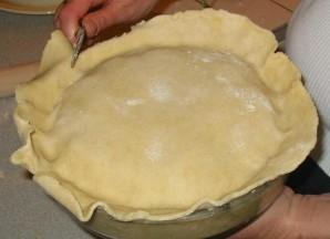 Сладкий пирог - фото шаг 7